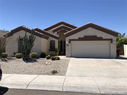 Photo of 9327 W YUKON Drive, Peoria, AZ 85382 (MLS # 6096907)