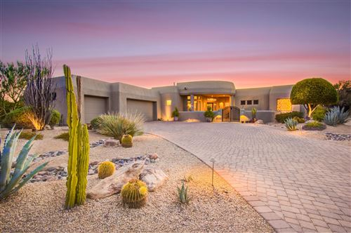 Photo of 27902 N AGUA VERDE Drive, Rio Verde, AZ 85263 (MLS # 6138907)