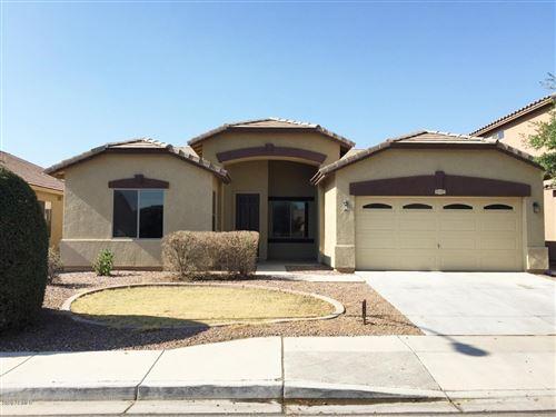 Photo of 45997 W SKY Lane, Maricopa, AZ 85139 (MLS # 6148907)