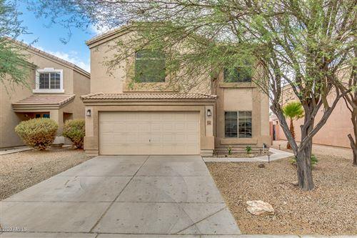 Photo of 3838 W BELLE Avenue, Queen Creek, AZ 85142 (MLS # 6151907)