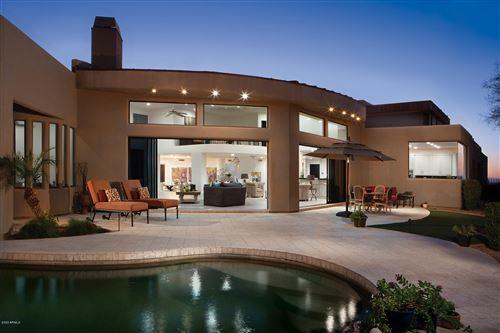 Photo of 10040 E HAPPY VALLEY Road #19, Scottsdale, AZ 85255 (MLS # 6155907)