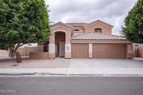 Photo of 2280 E STEPHENS Place, Chandler, AZ 85225 (MLS # 6185907)