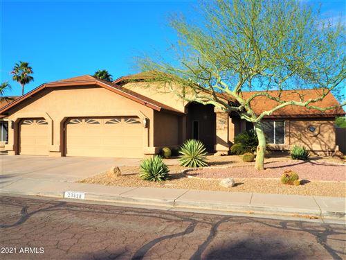 Photo of 23828 N 44TH Lane, Glendale, AZ 85310 (MLS # 6197907)