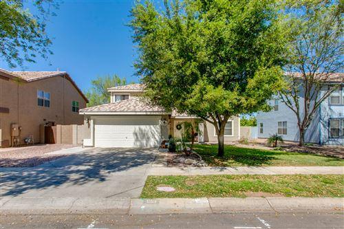 Photo of 654 W AVIARY Way, Gilbert, AZ 85233 (MLS # 6216907)