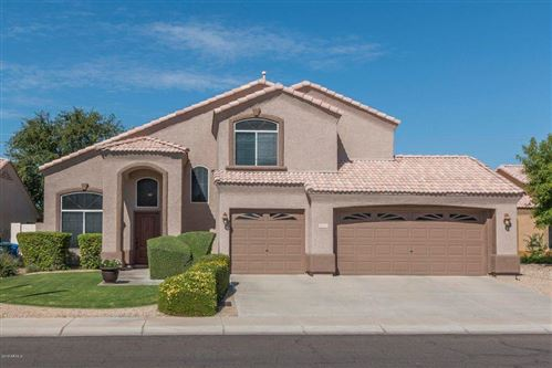 Photo of 16010 N 50TH Lane, Glendale, AZ 85306 (MLS # 6224907)
