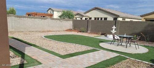 Tiny photo for 42442 W Mira Court, Maricopa, AZ 85138 (MLS # 6286907)