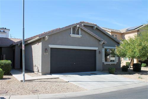 Photo of 16000 N 74TH Drive, Peoria, AZ 85382 (MLS # 6310907)
