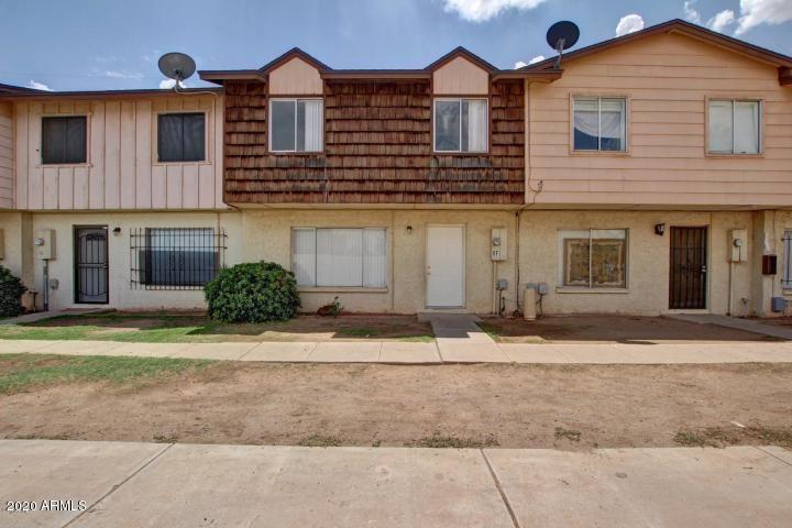 3605 W BETHANY HOME Road #17, Phoenix, AZ 85019 - MLS#: 6120907