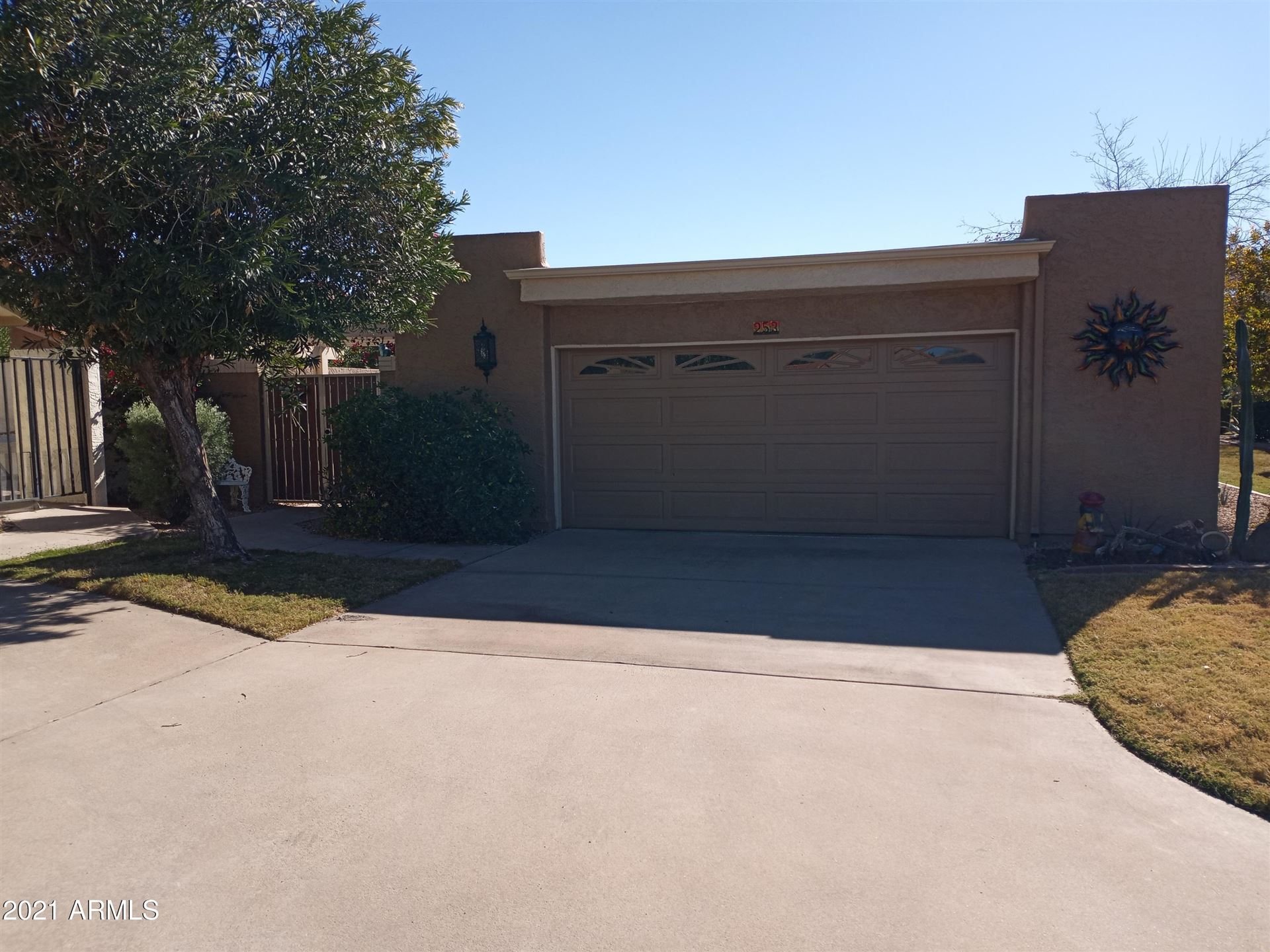 Photo of 253 LEISURE WORLD --, Mesa, AZ 85206 (MLS # 6200907)