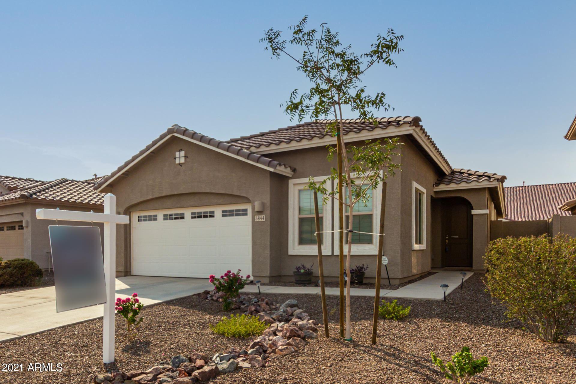 3844 E NARROWLEAF Drive, Gilbert, AZ 85298 - MLS#: 6263907