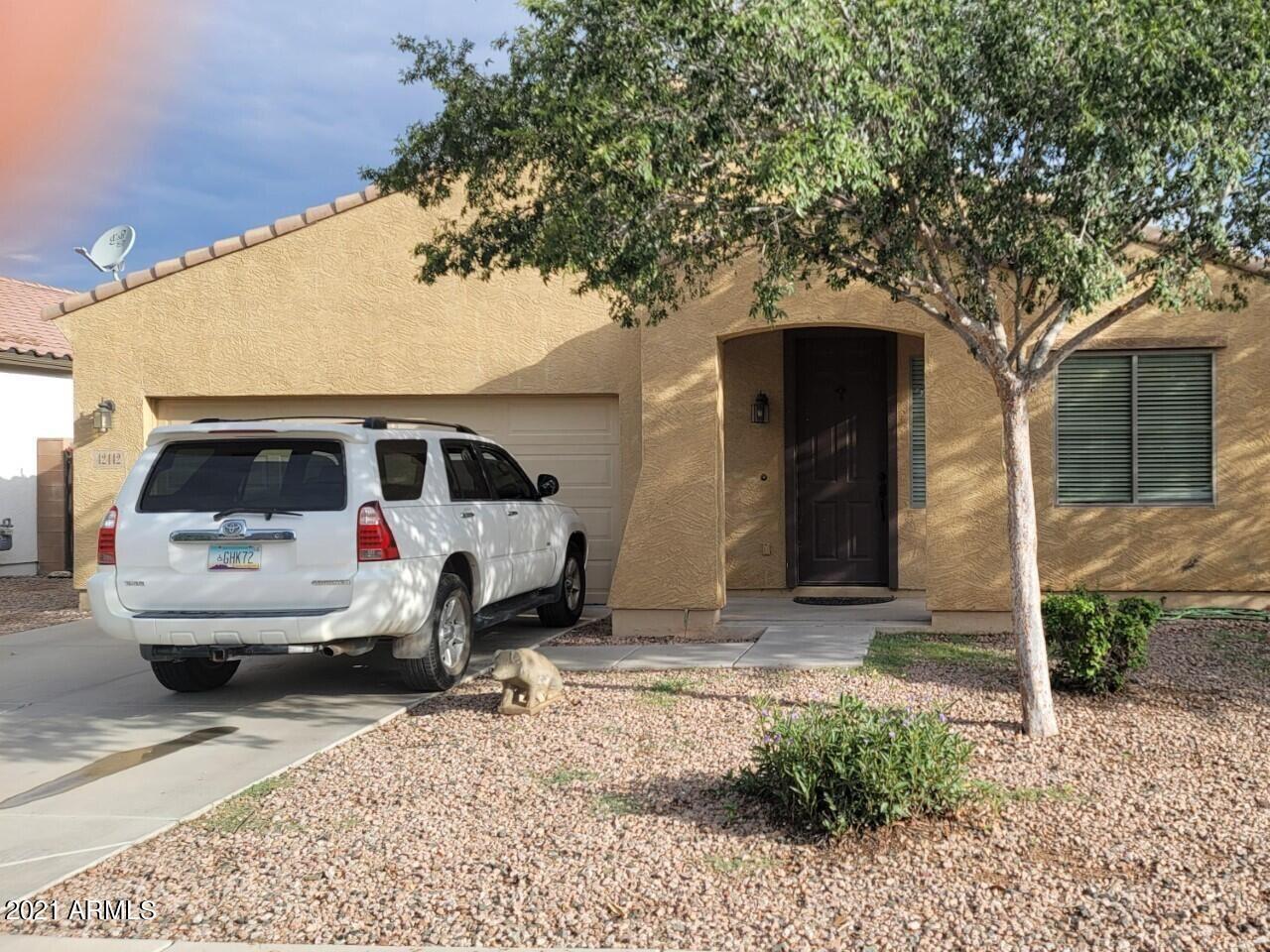 Photo for 42442 W Mira Court, Maricopa, AZ 85138 (MLS # 6286907)