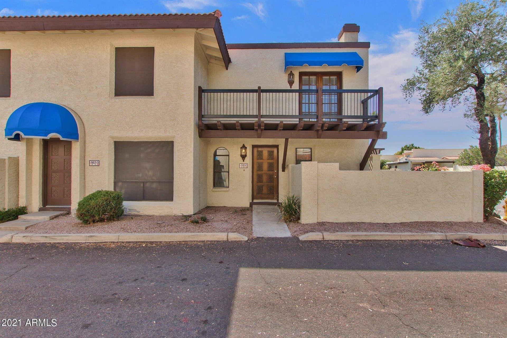 8813 S 48TH Street #2, Phoenix, AZ 85044 - MLS#: 6296907