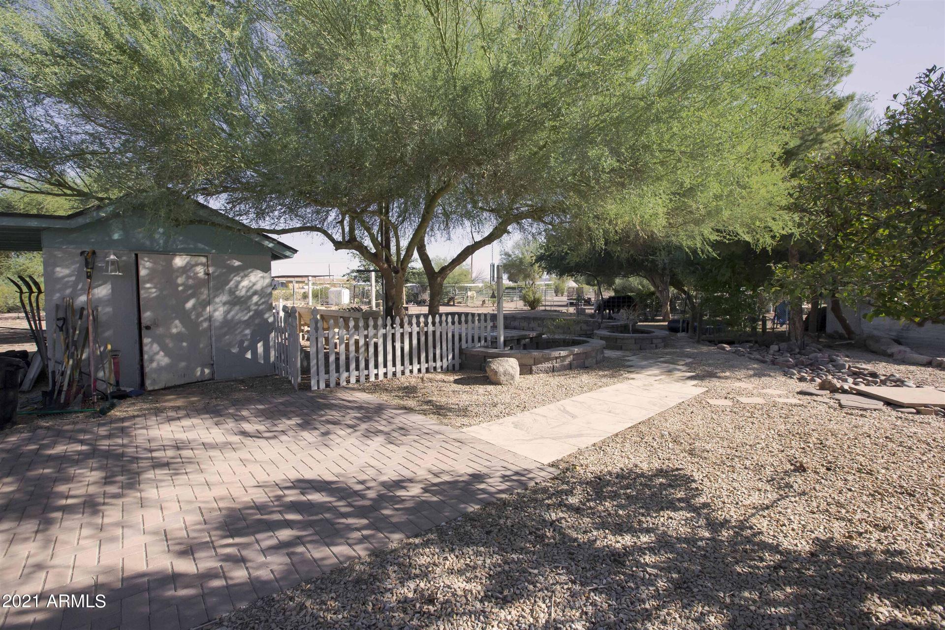 Photo of 169 S Wickiup Road, Apache Junction, AZ 85119 (MLS # 6307907)