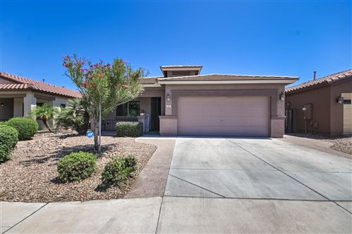 Photo of 406 W STANLEY Avenue, Queen Creek, AZ 85140 (MLS # 6083908)