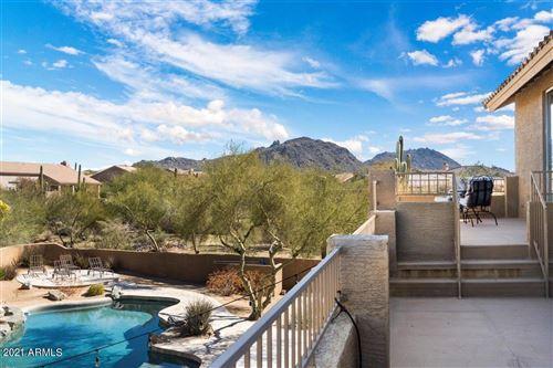 Tiny photo for 8290 E LARIAT Lane, Scottsdale, AZ 85255 (MLS # 6197908)