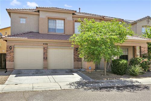 Photo of 8011 S 5TH Lane, Phoenix, AZ 85041 (MLS # 6231908)