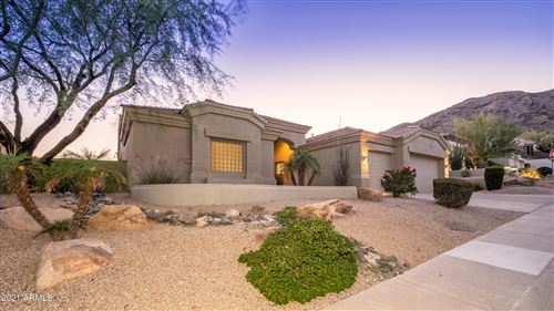 Photo of 14622 S 4th Drive, Phoenix, AZ 85045 (MLS # 6235908)