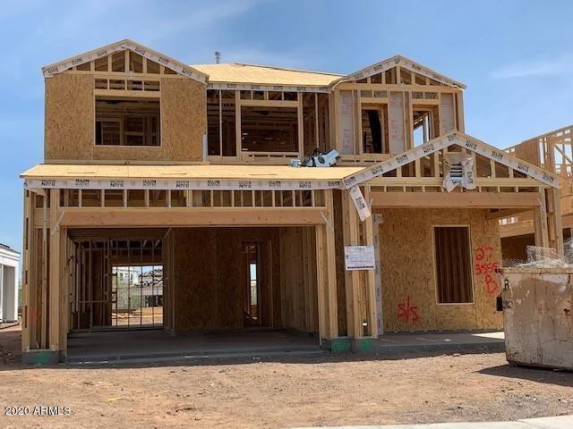 2259 E SAGUARO PARK Lane, Phoenix, AZ 85024 - MLS#: 6096908