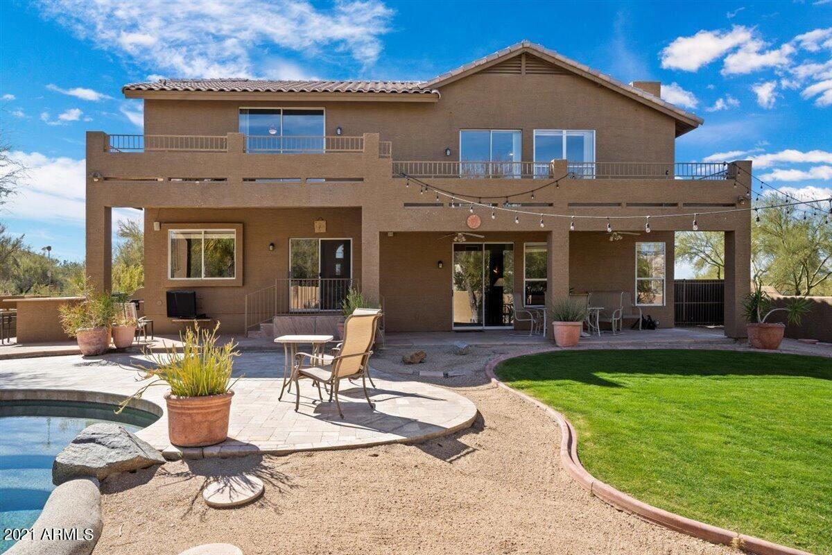 Photo for 8290 E LARIAT Lane, Scottsdale, AZ 85255 (MLS # 6197908)