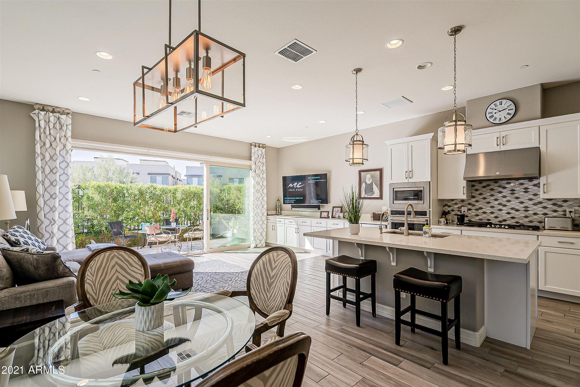 Photo of 7351 E Vista Bonita Drive, Scottsdale, AZ 85255 (MLS # 6198908)