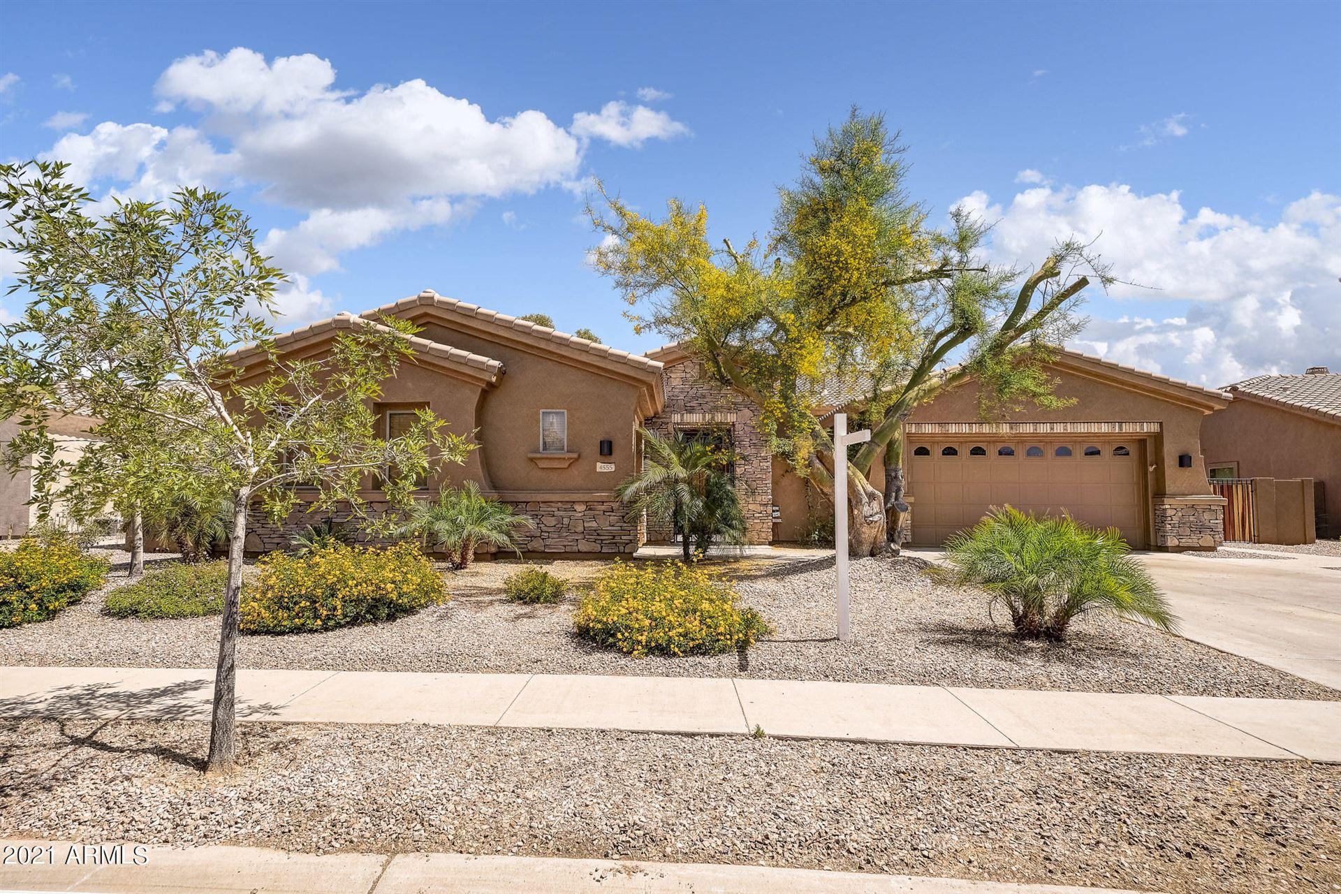 4555 E TIMBERLINE Court, Gilbert, AZ 85297 - MLS#: 6226908