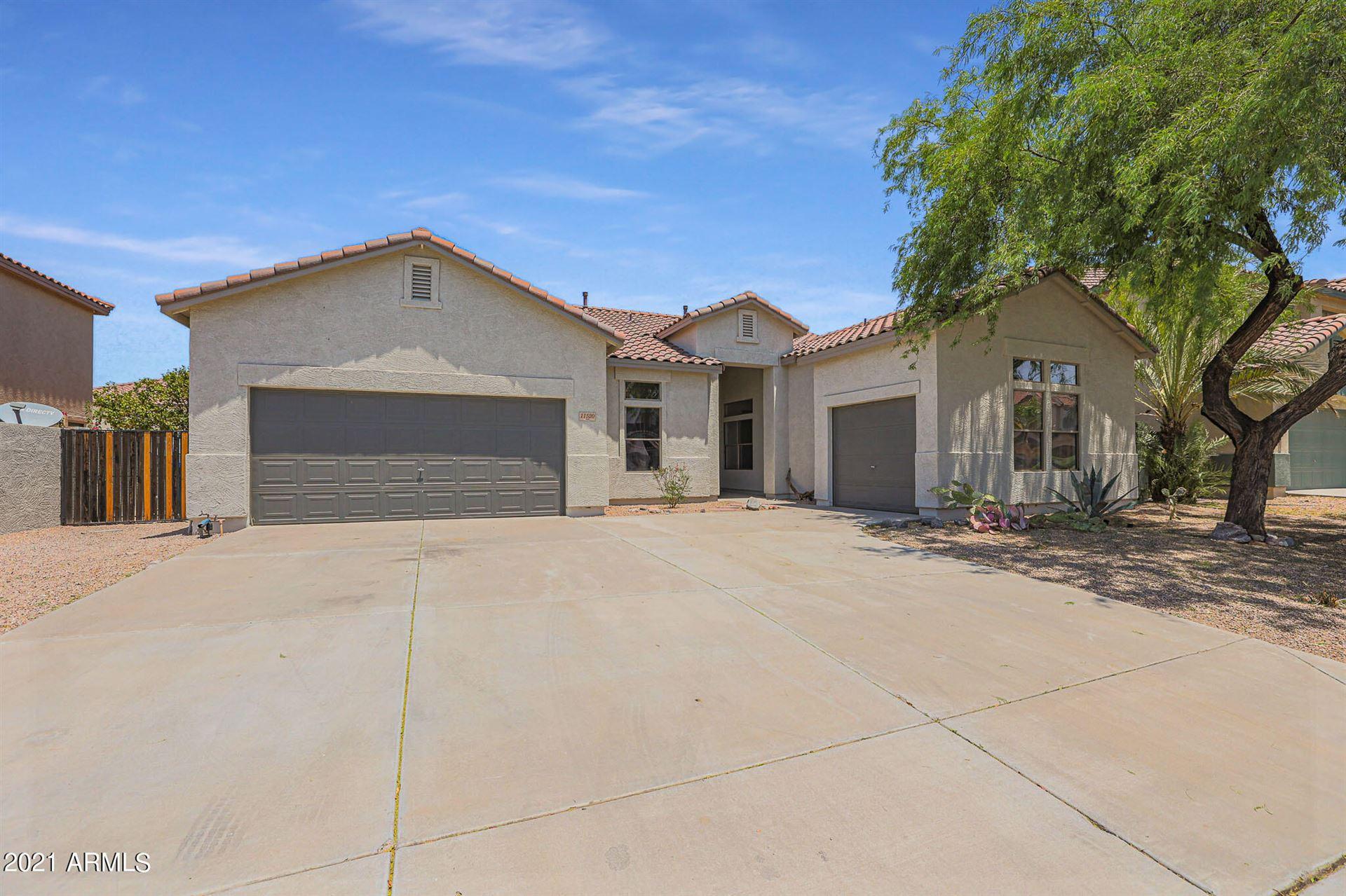 11520 E QUINTANA Avenue, Mesa, AZ 85212 - MLS#: 6255908