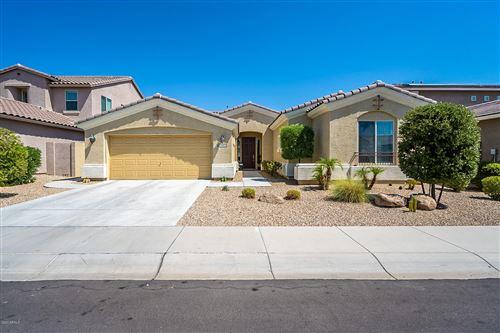 Photo of 18230 W YOUNG Street, Surprise, AZ 85388 (MLS # 6111909)