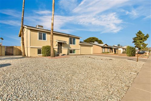 Photo of 3826 W WETHERSFIELD Road, Phoenix, AZ 85029 (MLS # 6149909)