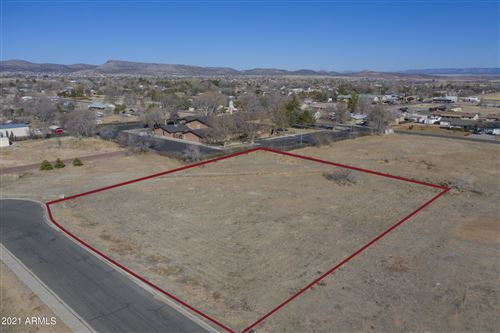 Photo of 402 BUSINESS PARK Drive, Chino Valley, AZ 86323 (MLS # 6202909)