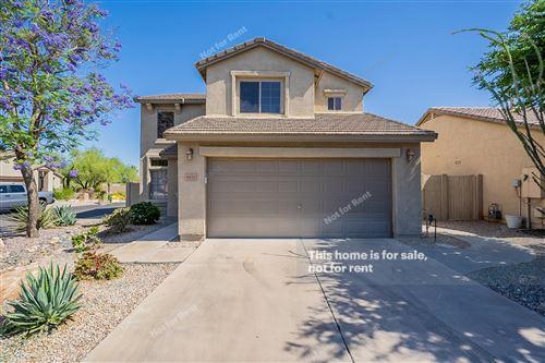 Photo of 4416 E HIGH POINT Drive, Cave Creek, AZ 85331 (MLS # 6233909)