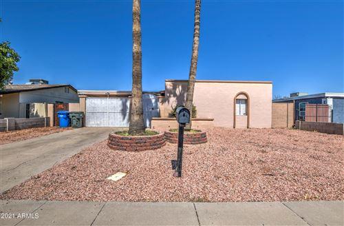 Photo of 8158 W SELLS Drive, Phoenix, AZ 85033 (MLS # 6297909)