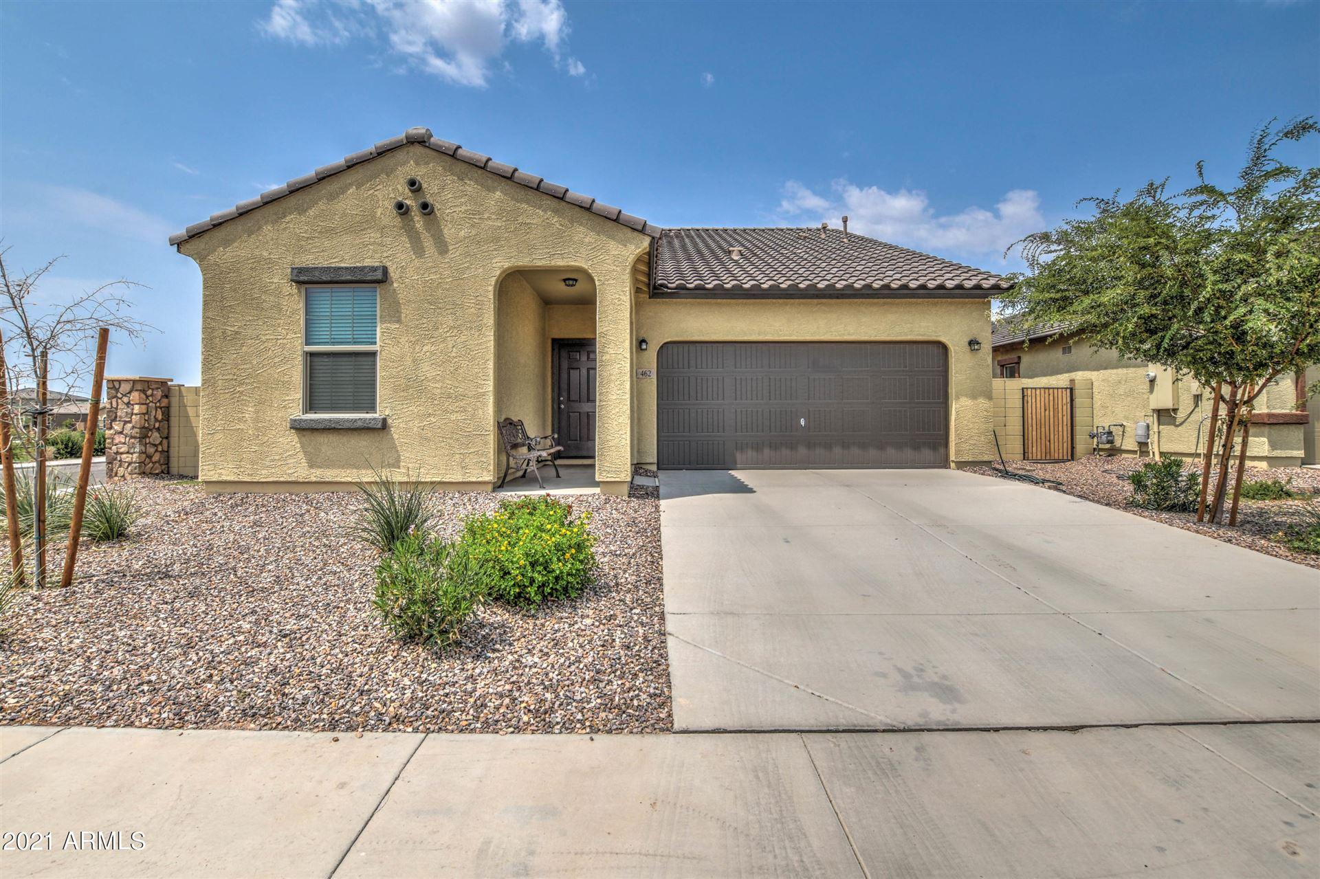 Photo of 462 W Powell Drive, San Tan Valley, AZ 85140 (MLS # 6268909)