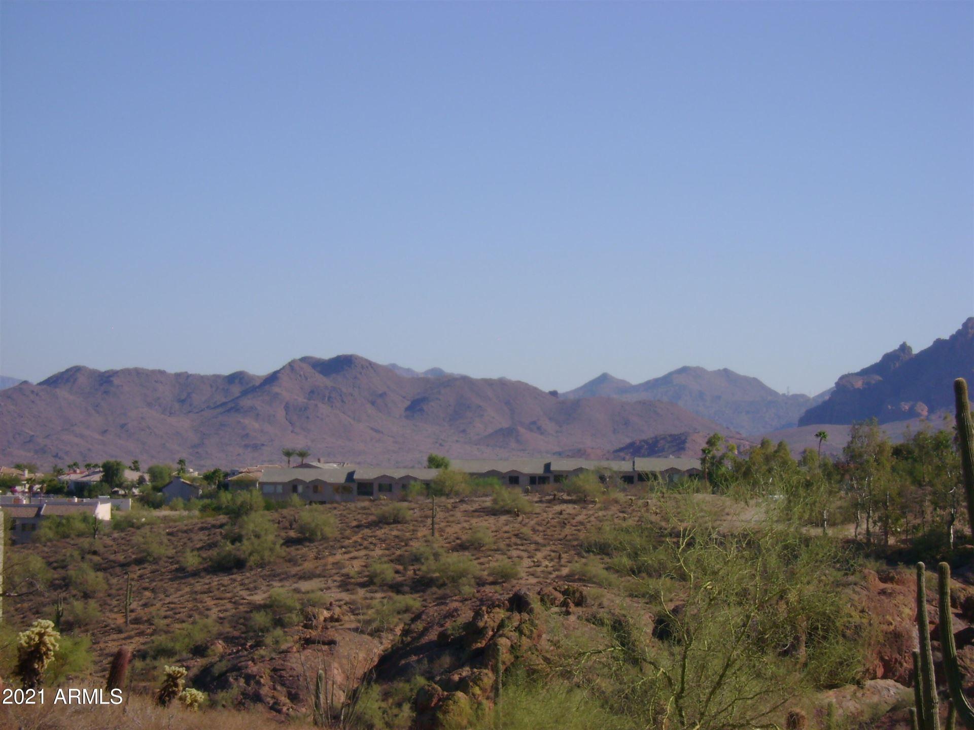 Photo of 15843 E BURRO Drive, Fountain Hills, AZ 85268 (MLS # 6305909)