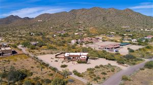 Photo of 3602 E CLOUD Road, Cave Creek, AZ 85331 (MLS # 5909910)