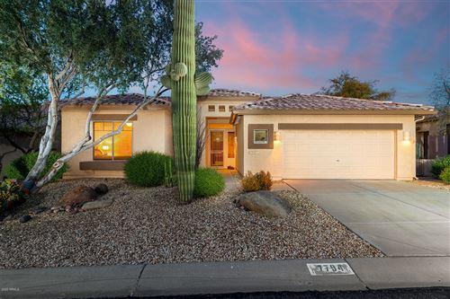 Photo of 7794 E Wildcat Drive, Gold Canyon, AZ 85118 (MLS # 6063910)