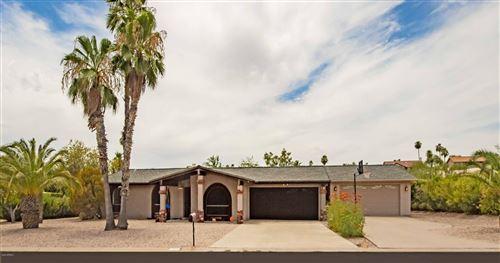Photo of 17207 E SALIDA Drive, Fountain Hills, AZ 85268 (MLS # 6105910)