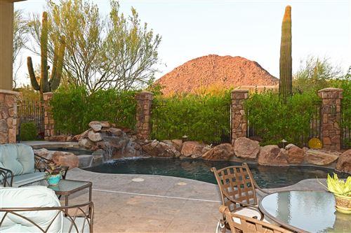 Photo of 10040 E HAPPY VALLEY Road #269, Scottsdale, AZ 85255 (MLS # 6131910)