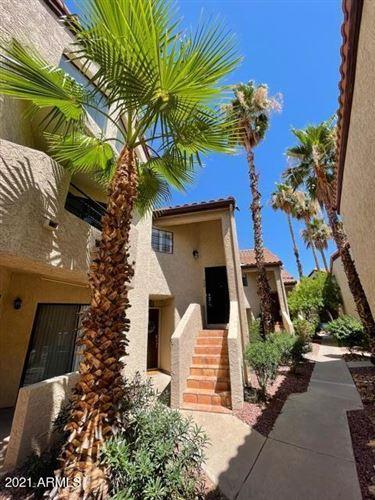 Photo of 10301 N 70TH Street E #209, Paradise Valley, AZ 85253 (MLS # 6261910)