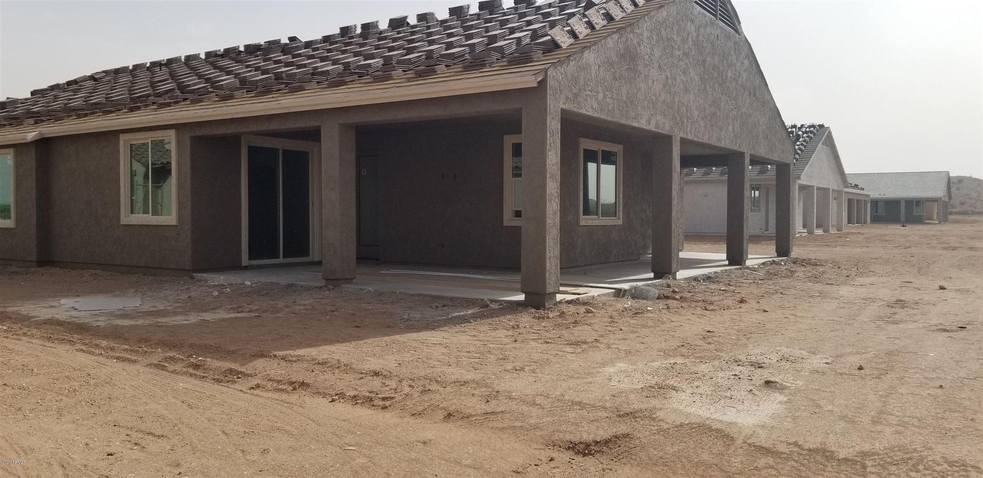27700 N Silverleaf Road, San Tan Valley, AZ 85143 - #: 6096910