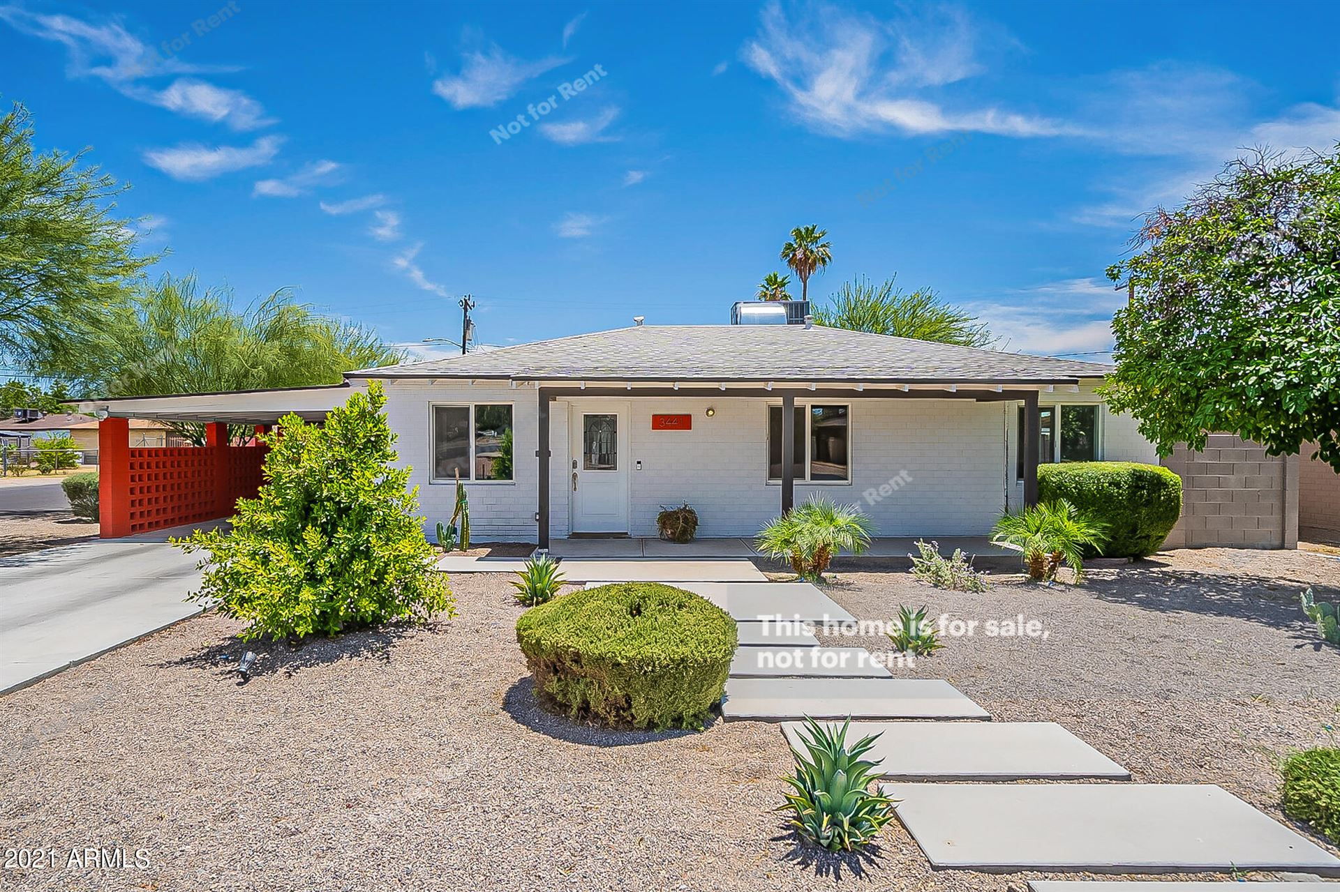 3441 N 21ST Drive, Phoenix, AZ 85015 - MLS#: 6247910