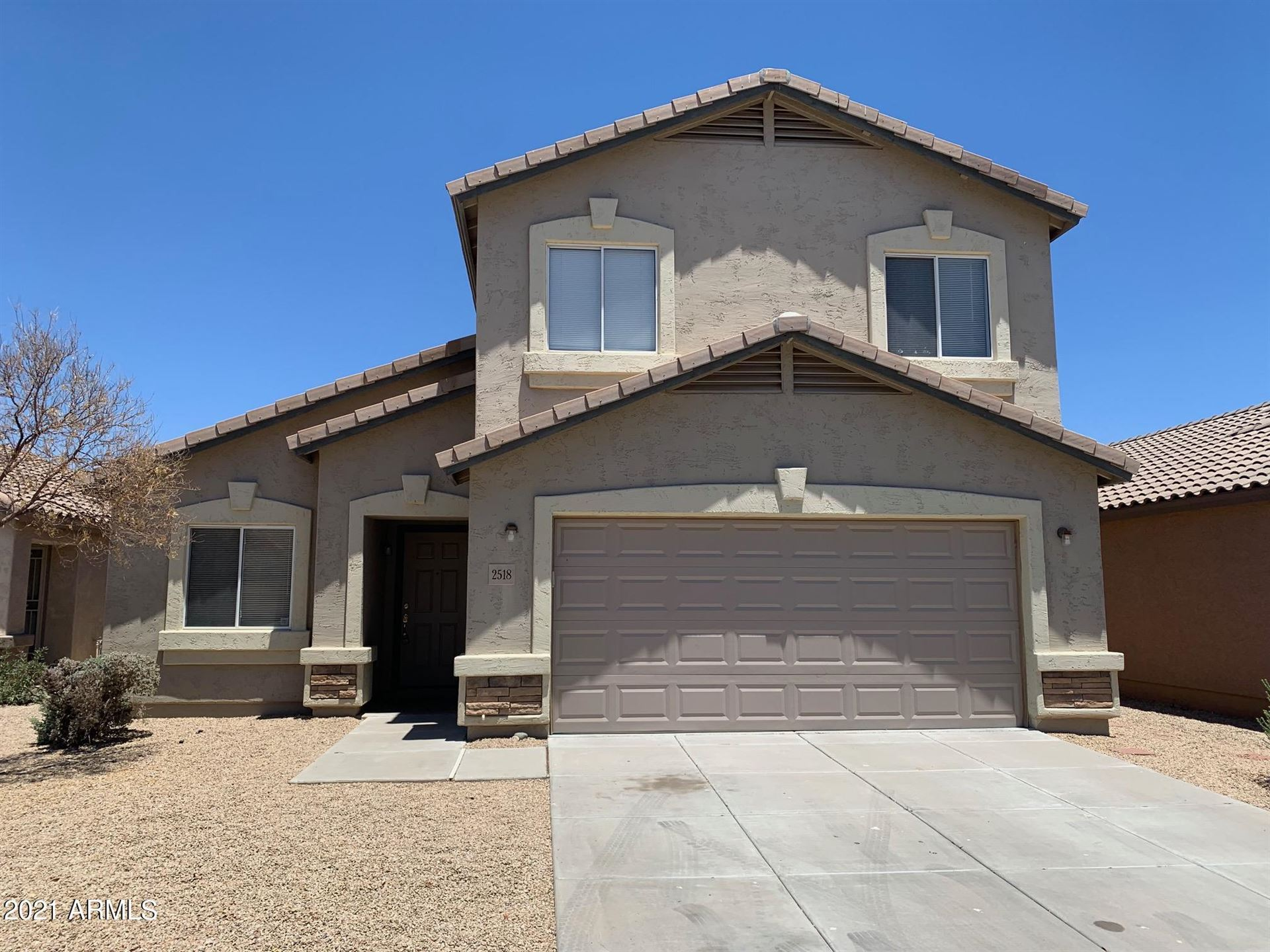 Photo of 2518 E OLIVINE Road, San Tan Valley, AZ 85143 (MLS # 6249910)