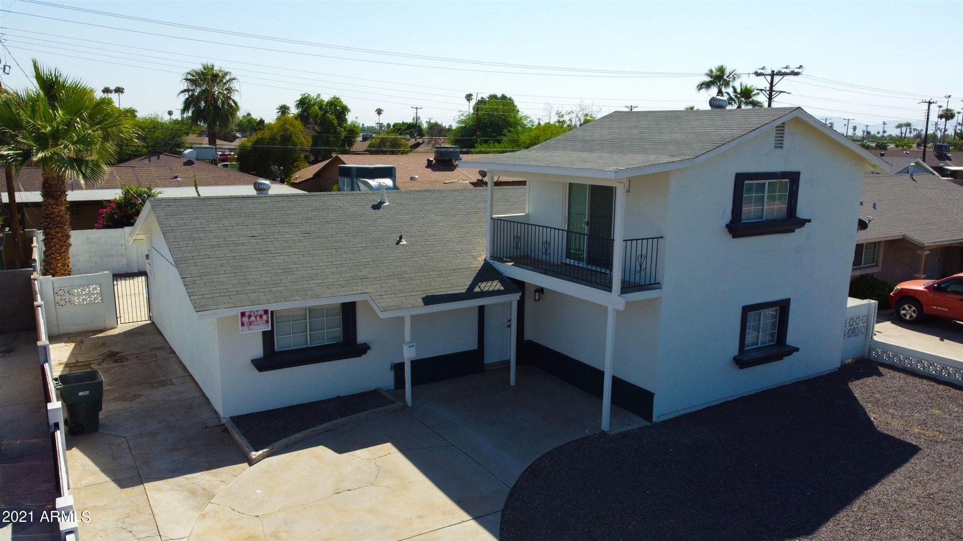 Photo of 3207 N 55th Avenue, Phoenix, AZ 85031 (MLS # 6295910)