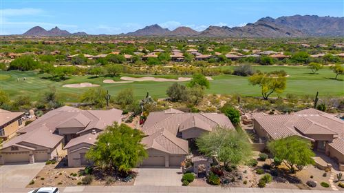 Photo of 20035 N 84th Way, Scottsdale, AZ 85255 (MLS # 6075911)