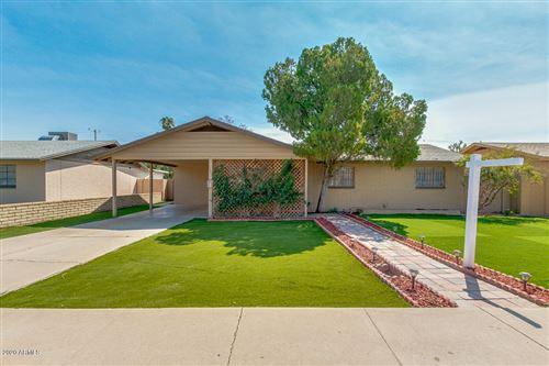 Photo of 5031 W TUCKEY Lane, Glendale, AZ 85301 (MLS # 6131911)