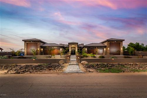 Photo of 1306 W MADDOCK Road, Phoenix, AZ 85086 (MLS # 6149911)