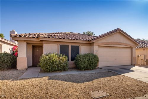 Photo of 11161 N 89TH Street, Scottsdale, AZ 85260 (MLS # 6164911)