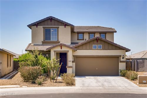 Photo of 10259 W TOWNLEY Avenue, Peoria, AZ 85345 (MLS # 6250911)