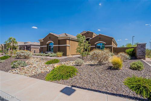 Photo of 10007 E GRANDVIEW Street, Mesa, AZ 85207 (MLS # 6255911)