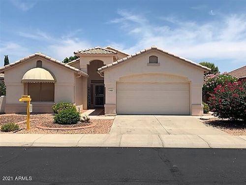 Photo of 17403 N JAVELINA Drive, Surprise, AZ 85374 (MLS # 6267911)