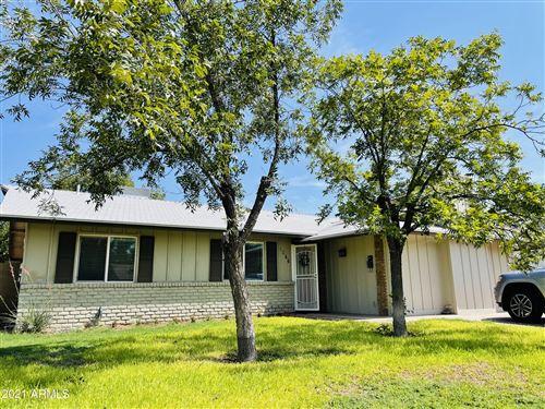 Photo of 1246 W TYSON Street, Chandler, AZ 85224 (MLS # 6268911)